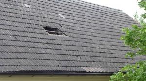 Wäre auch ein schönes Dachfenster