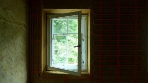 ein neues Fenster
